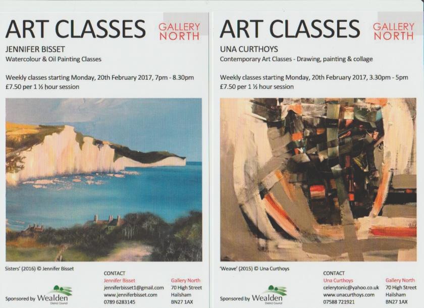 art-classes