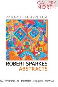 Robert Sparkes 2014